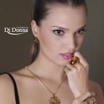 Editorial de Moda: Joalheria Di Donna
