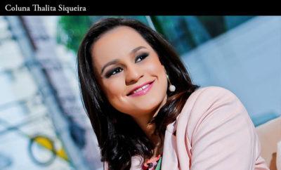 Coluna Thalita Siqueira